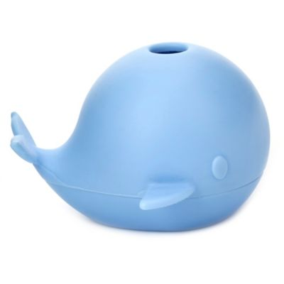 Kikkerland® Design Whale Ice Ball Mold