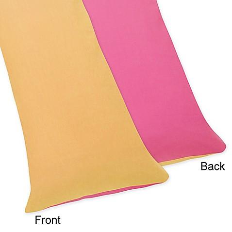 Buy Sweet Jojo Designs Butterfly Maternity Body Pillow