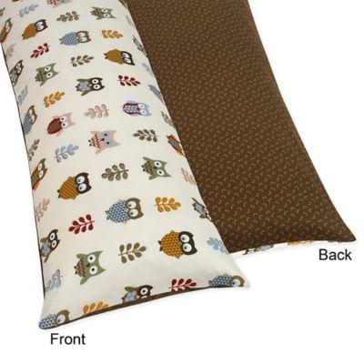 Cotton Maternity Body Pillows