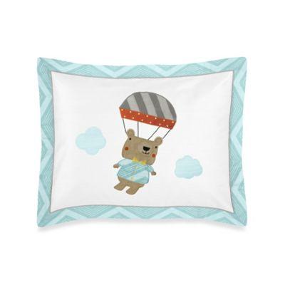 Blue Multi Pillow Buddy