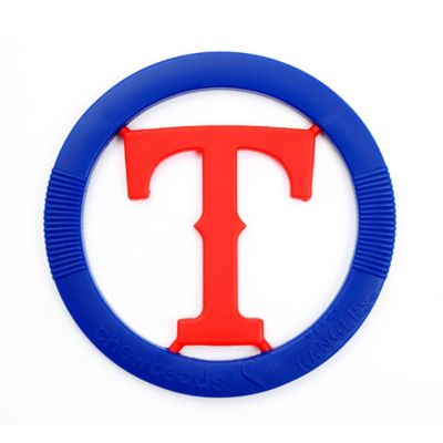 Chewbeads MLB Texas Rangers Gameday Teether