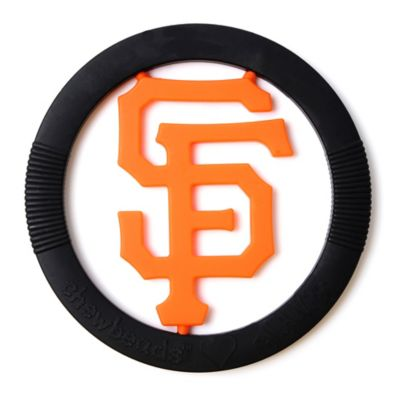 Chewbeads MLB San Francisco Giants Gameday Teether