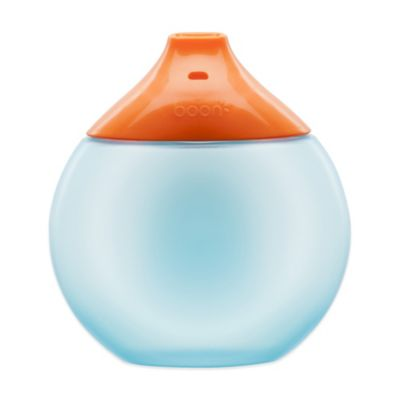 Boon® FLUID 10 oz. Sippy Cup in Blue/Orange