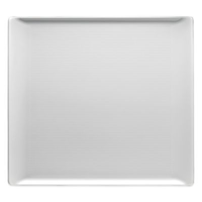Rosenthal Thomas Loft 10-1/4-Inch Rectangular Platter in White