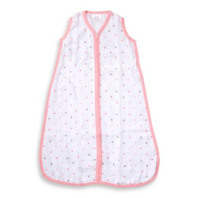 aden® by aden + anais® Muslin Medium Sleeping Bag in Oh, Girl