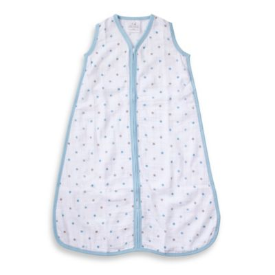 aden® by aden + anais® Medium Muslin Sleeping Bag in Oh, Boy