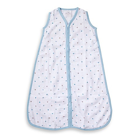 aden® by aden + anais® Muslin Sleeping Bag in Oh, Boy