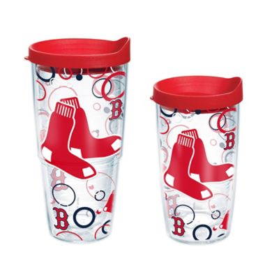 Tervis® MLB Boston Red Sox 16 oz. Bubble Up Wrap Tumbler with Lid