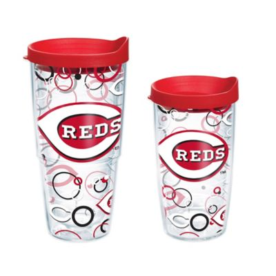 Tervis Red Wrap Tumbler