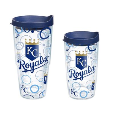 Tervis® MLB Kansas City Royals 16 oz. Bubble Up Wrap Tumbler with Lid