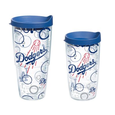 Tervis® MLB Los Angeles Dodgers 24 oz. Bubble Up Wrap Tumbler with Lid