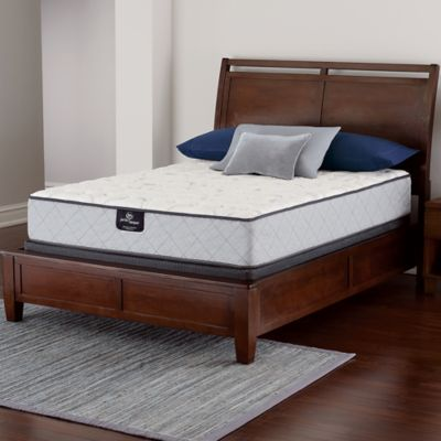 Serta® Perfect Sleeper® Crandon Firm Low Profile Twin Mattress Set