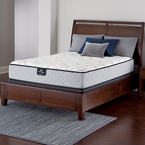 Buy Serta Perfect Sleeper Crandon Plush Twin XL Mattress