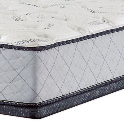 Serta® Perfect Sleeper® Crandon Plush California King Mattress Set