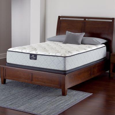 Serta® Perfect Sleeper® Felton Plush Queen Mattress Set
