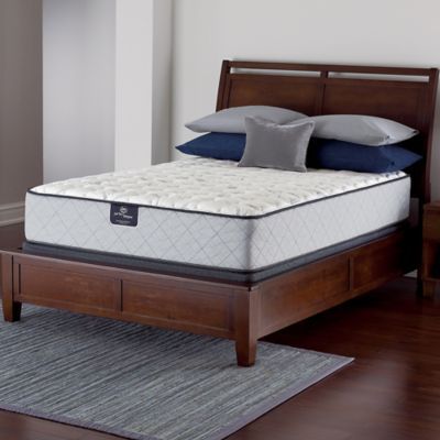 Serta® Perfect Sleeper® Felton Firm Low Profile Twin XL Mattress Set