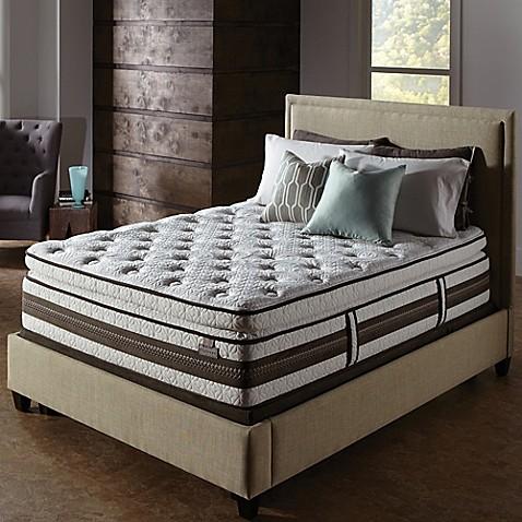 Buy Serta 174 Iseries 174 Profiles Honoree Super Pillow Top