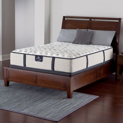 Serta® Perfect Sleeper® Merrick Firm Low Profile Twin XL Mattress Set