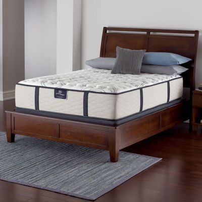Serta® Perfect Sleeper® Pederson Firm Low Profile Queen Mattress Set