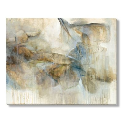 Sylvia Angeli Of No Particular Kind Canvas Wall Art