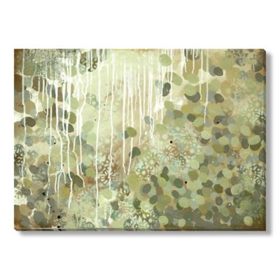 Todd Camp Current Observation II Gallery Wrapped Canvas Art