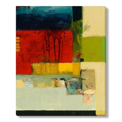 Bob Hunt Hidden No More Gallery Wrapped Canvas Art