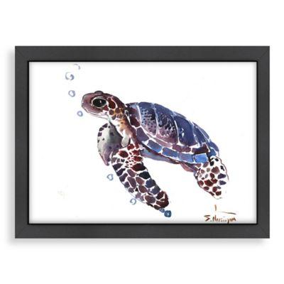 Americanflat Suren Nersisyan Tortoise Wall Art