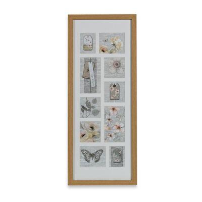 Graham & Brown Botanical Collectables Medium Framed Wall Art