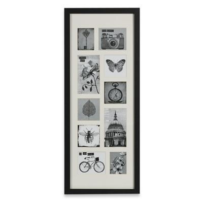 Graham & Brown Treasured Trinket Collectibles Small Framed Wall Art