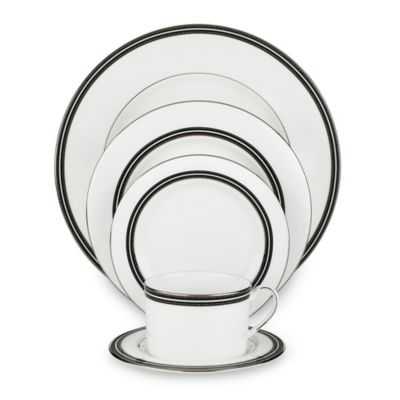 New York Union Street™ 5-Piece Place Setting