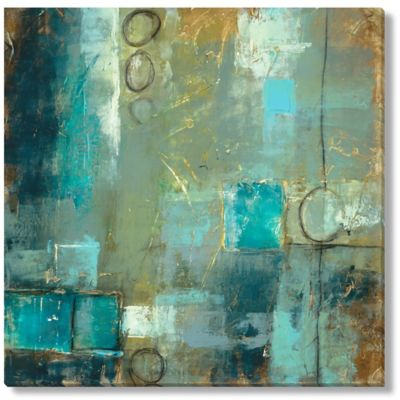 Jane Bellows Variable State I Gallery Wrapped Canvas Art