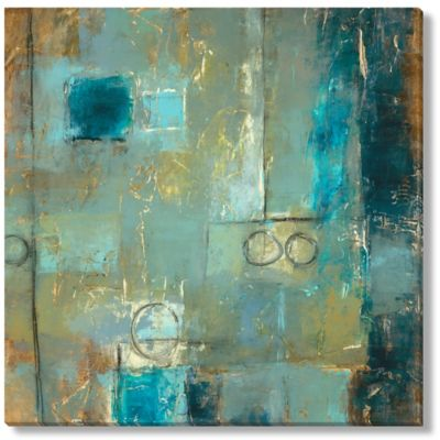 Jane Bellows Variable State II Gallery Wrapped Canvas Art