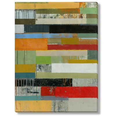 David Dauncey Osma I Gallery Wrapped Canvas Art