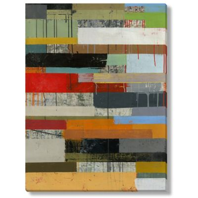 David Dauncey Osma II Gallery Wrapped Canvas Art