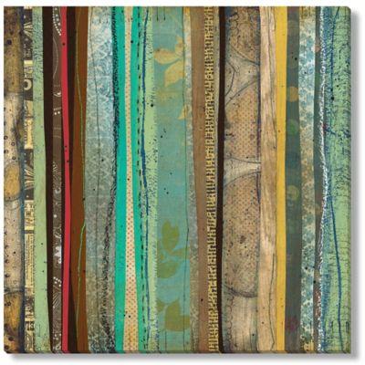 Joel Ganucheau Reconnect I Gallery Wrapped Canvas Art