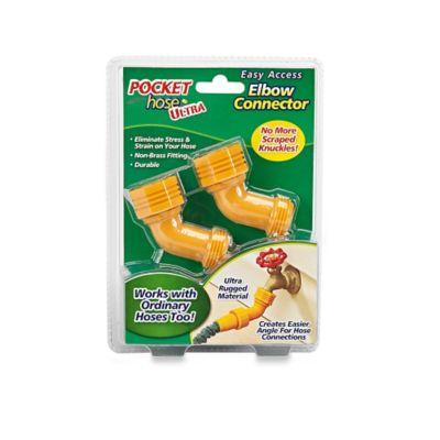 Pocket Hose™ Ultra Elbow Connector