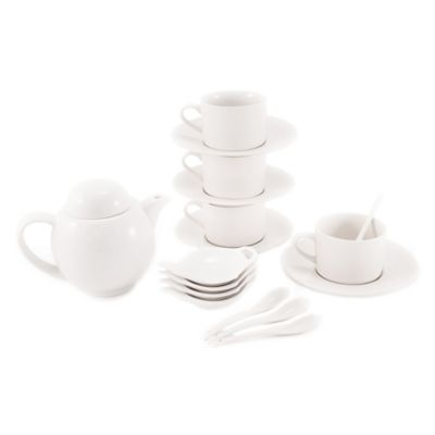 Maxwell & Williams™ 19-Piece Tea Set