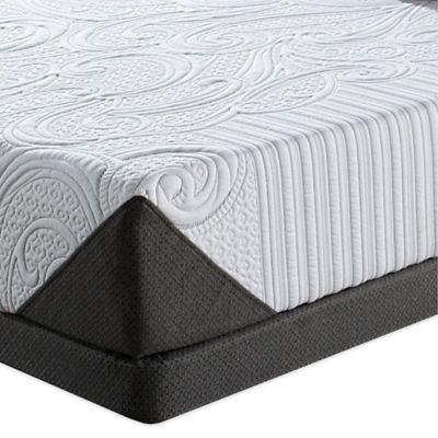 Serta® iComfort® Genius EverFeel™ King Mattress Set