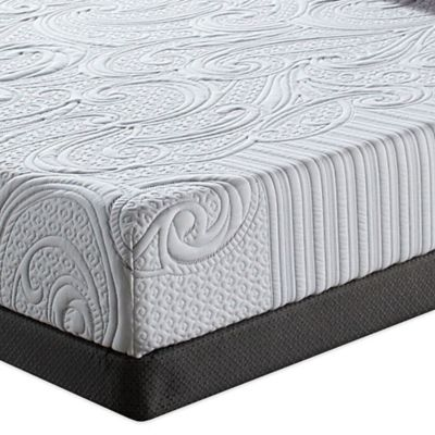 Serta® iComfort® Insight EverFeel™ Twin Mattress Set