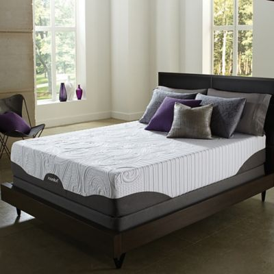 Serta® iComfort® Prodigy EverFeel™ Full Mattress Set
