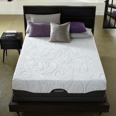 iComfort® Prodigy EverFeel™ King Mattress Set