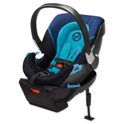 Blue Infant Car Seats