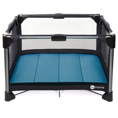 4moms® breeze® 2015 Playard in Blue