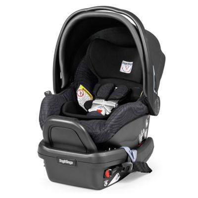 Peg Perego Primo Viaggio 4/35 Infant Car Seat in Grey
