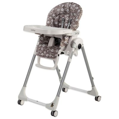 Taupe High Chairs