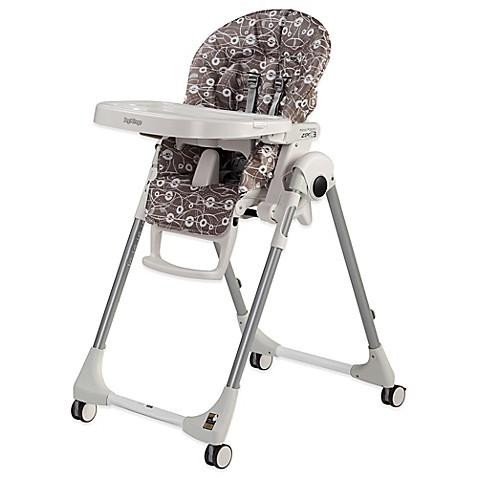 Buy Peg Perego Prima Pappa Zero 3 High Chair In Pavillon