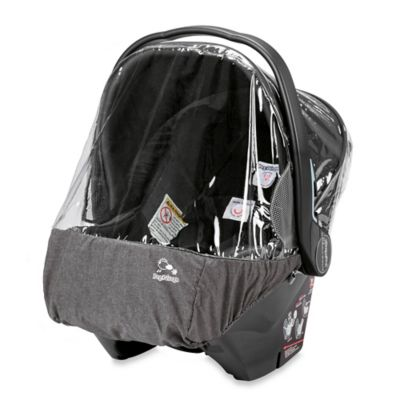 Car Seat Cover in Bag