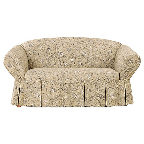 Loveseat Cover Bed Bath And Beyond