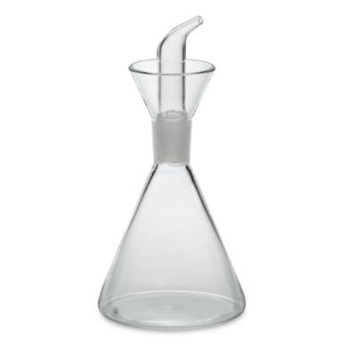 Chef's Planet 8-Ounce Glass Cruet