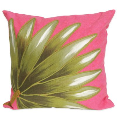 Liora Manne Throw Pillow